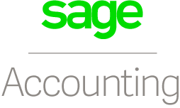 sage accounting data entry